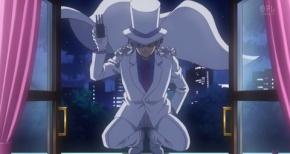 【名探偵コナン】第746話…せっかく無罪だった京極さんがただの暴漢にwww(感想・画像まとめ)
