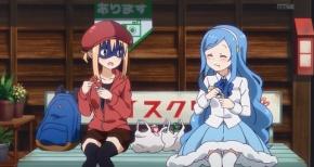 【干物妹!うまるちゃん】第7話 感想 駄菓子屋に行った(既視感)