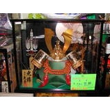 『商品情報:五月人形・鯉のぼり』の画像
