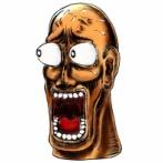 【九相図】昔の仏教僧「美女の死体が腐っていく様子を絵にしたろw」