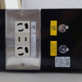 UPSを設置して停電対策