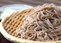 うどん→香川、蕎麦→どこ?