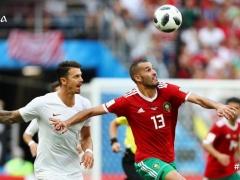 【 ポルトガル vs モロッコ 】試合終了!クリロナの1点を守り切ったポルトガルが1-0で勝利!モロッコはGL敗退が決定