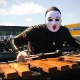 『【WGI】ドラム大会ロット! 2015年パルメット・パーカッション『オハイオ州デイトン』大会本番前フルショー動画です!』の画像