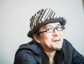 元WANDSのヴォーカル上杉昇さんの現在のお姿をご覧下さい