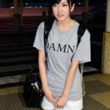 『結婚宣言のNMB48須藤凜々花 Tシャツに『DAMN(ちきしょう!)』のプリント・・・』の画像