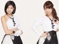 【モーニング娘。'18】加賀楓の腕の長さに立ったまま気絶する石田亜佑美