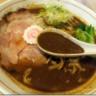 麺や 六等星@稲田堤・京王稲田堤