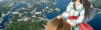 【画像】県から公認撤回された三重の萌えキャラ『碧志摩メグ』の現在がこちらwwwwww
