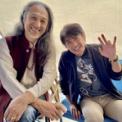 『龍神CD』の岡野弘幹さんの最新アルバム2作品がイギリス『One World Radio TOP100』でチャートイン!!
