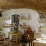 『Café Restaurant Residenzでアプフェルシュトゥーデル』の画像