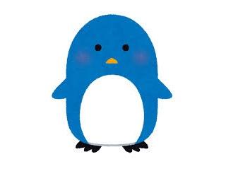【画像】ワイ、ペンギンの可愛さに気づいてしまったwwwwwwwwww
