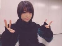【欅坂46】石森虹花「ショートヘアにしたい!」 運営「ダメです。」