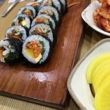 『年越し韓国の旅 食べ物編-4』の画像
