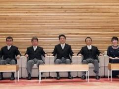 安倍首相「韓国は徹底的にやる」国連総会直前に韓国に宣戦布告wwwwwwwwwww
