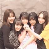『【乃木坂46】天使か・・・舞台『セーラームーン』上海公演リハを終えたメンバーの集合写真が公開!!!』の画像