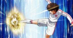 【キャプテン翼】第4話 感想 ボールと友達になろう!