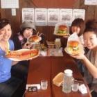 『女の子4人・・・USをペロッ!!』の画像