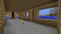 新天地に港を作る (2)