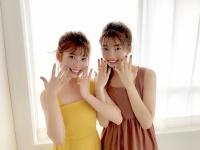 【日向坂46】10月号にJJ専属モデルとして高本彩花が、東村芽依と登場!?