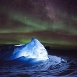 『美しい南極』の画像