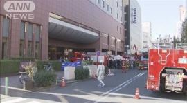 【愛知】作業員が消火設備の作動ボタンを誤って押したか…ホテル地下駐車場でCO2噴出し作業員死亡