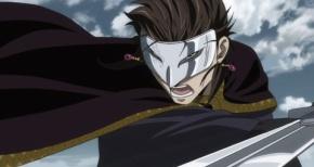 【アルスラーン戦記】第19話 感想 仮面男子ヒルメス戦記!!アンドラゴラス、謎の海賊王感