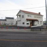 『愛知県豊田市 パティスリーパズル様 店舗駐車場 アスファルト舗装工事 施工例』の画像