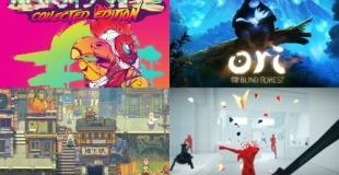 Switch版『ホットライン マイアミ』『Ori』『Eastward』など、新作インディーゲームが続々発表!