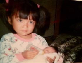 吉澤ひとみの昔の写真wwwwwwwwww