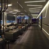 『航空会社のラウンジには何時間前から入れるのか?→24時間前からOKの空港もあります。』の画像