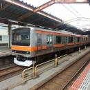 E231系電車0番台(武蔵野線)