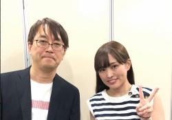 【乃木坂46】伊藤かりんちゃん、凄すぎるツーショットがコチラwww
