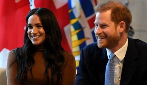 ヘンリー王子とメーガン妃が高位王族を退くと表明し英国民から猛批判