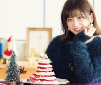 【欅坂46】理佐のXmasのパンケーキツリーを作る様子が可愛すぎる!