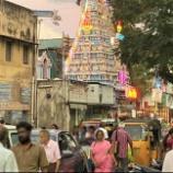 『インド人は頭がいい?!インドの街の道路事情』の画像