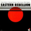 Cedar Walton / Eastern Rebellion