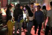 【画像】中国で大人気の屋台の寿司がこちら w w w w