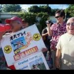【悲報】沖縄に集まったサヨク活動家たちが猿そっくりだと話題にwwwwwwwwwwwwwww