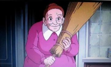 【魔女の宅急便】ニシンのパイを作ってた上品な奥様、一緒にいた人を「婆さん!婆さん!」と呼んでたのではなかった!www