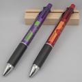 文房具収集癖:エヴァンゲリオン ネルフ官給ボールペン、ジェットストリームボールペン