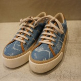 『NO NAME(ノーネーム) SUNSET SNEAKER ALOHA New Arrival』の画像