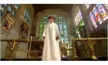 【天使】少年期のほんの束の間だけの歌声『ボーイソプラノ』が美しすぎる!なぜ、美しいものはいつも儚いのか