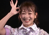 チーム8 太田奈緒が卒業を発表