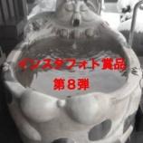 『インスタフォトコン2017賞品【あったまりランドペア入深堀ペア入浴券】』の画像
