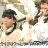 【うたコン】AKB48が「ジワるDAYS」を初披露、「恋チュン」も…