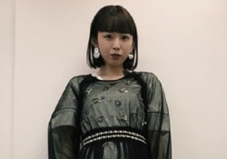 ハロプロ随一のオシャレガール勝田里奈ちゃんの最新ファッションが可愛すぎると話題に!