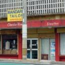 沖縄アメリカ1:北谷の街並