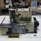 『【岐阜県安八郡のお客様にヤマトミシン製AZ-8020H-Y50F-A(2本針4本糸オーバーロックミシン)の中古を1台、お買い上げいただきました】』の画像
