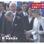 山本太郎が天皇陛下への手紙の件で反論  「陛下に対し被曝問題の真意を伝えたいという気持ちで手紙を書いた事の何が政治利用ですか?」